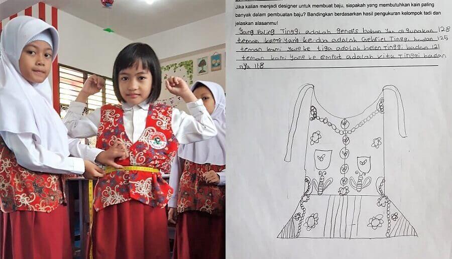 Cara Mengetahui Bakat Anak Di Bidang Fashion Designer Jurnalpost