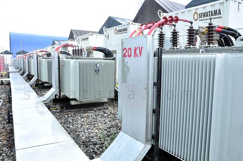 Optimasi Energi Listrik