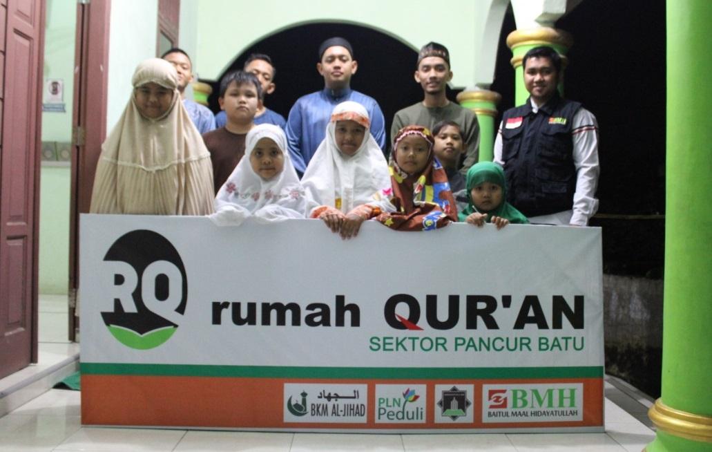 Rumah Qur'an