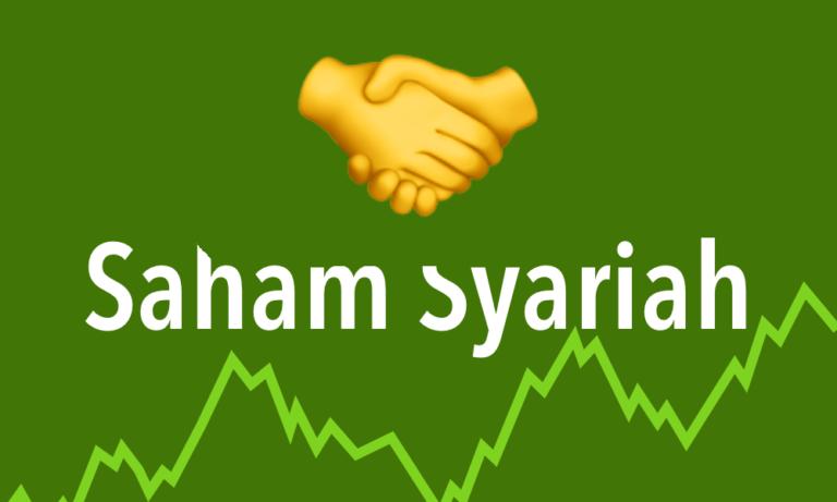 Saham Syariah Sebagai Solusi Investasi Halal Para Muslim ...